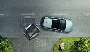New Technology Created to Assist Drivers with Parking