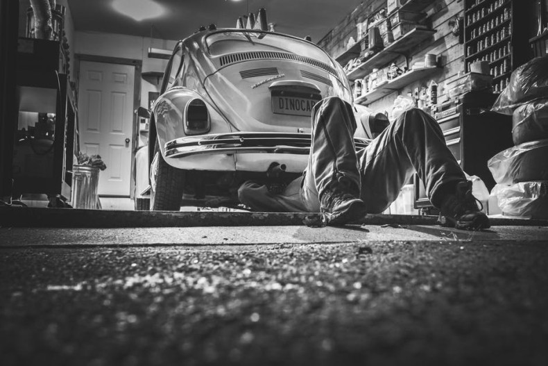 Expert Vehicle Maintenance Tips