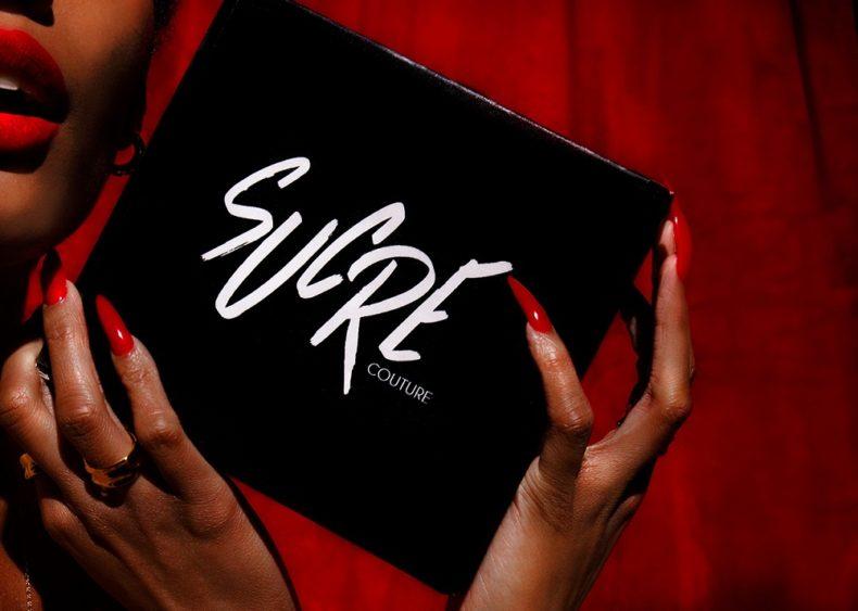 Sucré Couture Little Black Box
